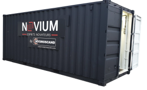 Container-novium-hydroscand