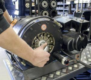 Machines-Hydroscand