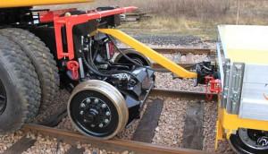 accroche remorque ferrovaire