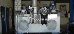fluidexpert centrale hydraulique