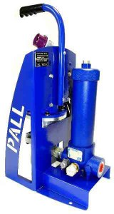 groupe filtration particulaire compacte pall 10l