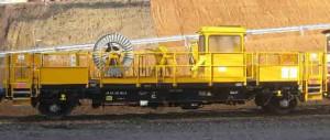 remanufacturing wagon enrouleur