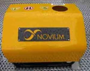 remanufacturing wagon tensionneur carrenage novium